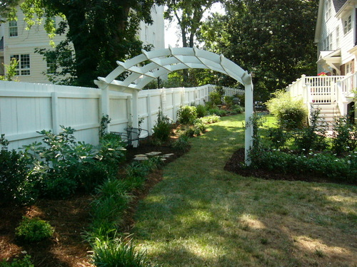 Services Bristow Landscaping