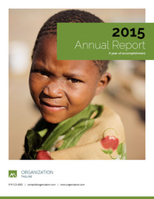 Non Profit Annual Reports
